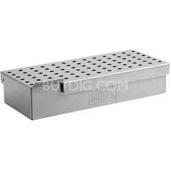 7576 Universal Stainless Steel Smoker Box