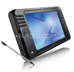 Q1U - ELXP Ultra UMPC -Entry-level-Windows XP Tablet Edition-based