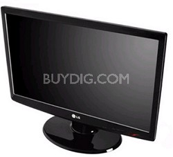 """W2243T-PF - 22"""" Widescreen High-definition 1080p LCD Monitor (No Tuner)"""