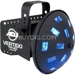 Vertigo Tri LED Powered Effect Light