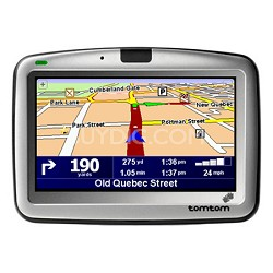 GO 510 Portable GPS Navigation System