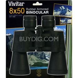 8x50 Binoculars. Ideal for Outdoor Activities and Bird Watching