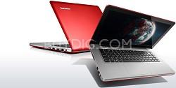 """IdeaPad  U410 14.0"""" Notebook PC - Intel 3rd Generation Core i5-3317U Processor"""
