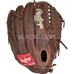 "Heart of the Hide Trap-Eze Solid Core 12.75"" Baseball Glove (Right Hand Throw)"