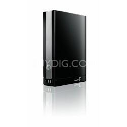 Backup Plus 2 TB USB 3.0 Desktop External Hard Drive for Mac (STCB2000900)