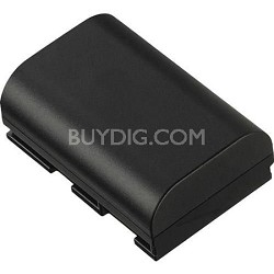LP-E6 Battery for Canon EOS 5D Mark III, 5D Mark II, 7D, 60D and 6D