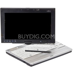 LifeBook T5010 Tablet PC - Core 2 Duo P8600 2.6 GHz