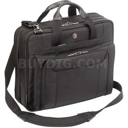"Zip-Thru 14"" Corporate Traveler Case - CUCT02UA14S"