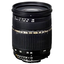 28-75mm F/2.8 SP AF Macro XR Di LD-IF For Nikon, With 6-Year USA Warranty