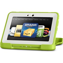 Amazon Kindle Fire HD Sour Apple Green Defender Case