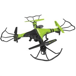 Zero Gravity High Flying WiFi 720p HD Talon Green Drone