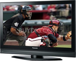 "TH-50PX75U 50"" High-definition Plasma TV"