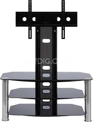 Sarona Flat Panel TV Stand with Integrated Mount