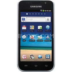 "8 GB 4"" Galaxy Player with 2.3.5 Android and HD Video"