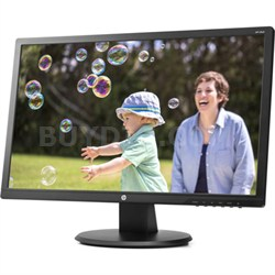 24uh 24-inch LED 16:9 Full HD 1920 x 1080 Backlit Monitor - OPEN BOX
