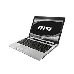 """15.6"""" Mainstream Notebook i3 2310m"""
