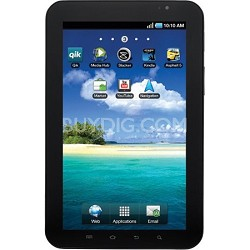 """7.0"""" 16 GB Galaxy Tab with Android 2.2 (Wi-Fi Only) - OPEN BOX"""