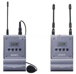 UWPC1/6668 Wireless Microphones free fedex delivery!