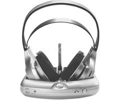 HA-W1000RF Wireless Surround Sound Headphones
