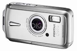 Optio W10 Waterproof 6MP Digital Camera