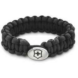 Paracord Bracelet - Black