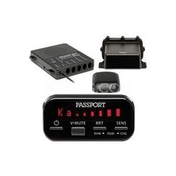 Passport 8500ci Plus radar and laser detector