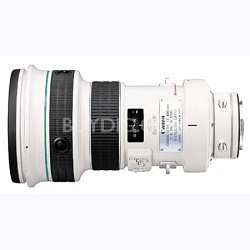 EF 400mm f/4 DO IS USM Super Telephoto Lens for Canon SLRs - 7034A002