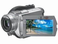 Handycam DCR-DVD505 DVD Digital Camcorder
