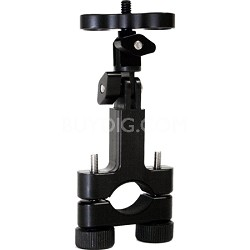 HBM Handlebar/Pole/Paddle/Boat Universal Action Camera Mount