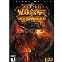 World of Warcraft: Cataclysm for PC