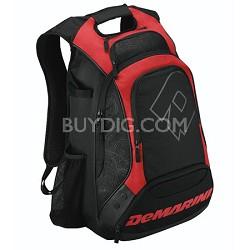 NVS Backpack, Scarlet