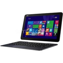 Transformer Book Intel M 2GHz 4GB 12.5-inch 128GB SSD Full HD IPS 2 in 1 Laptop