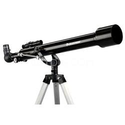 Powerseeker 60AZ Telescope w/ free Solar Filter