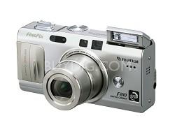 Finepix F810 Digital Camera