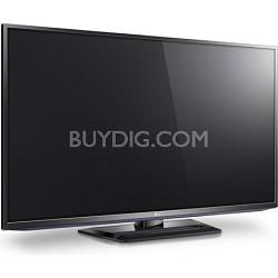 "50PM6700 50"" 1080p 3D Slim Bezel Plasma Smart HD TV"