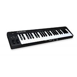 Q49 49-Key Usb/Midi Keyboard Controller