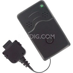 Retractable Travel Charger for Palm/Ipaq/Clie