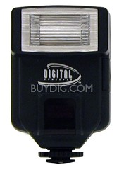 Digital Concepts 528AF TTL Flash for Nikon Digital