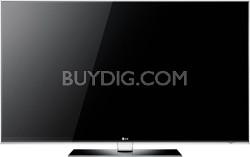 "47LX9500 - 47"" INFINIA High-definition 1080p 3D 480Hz LED TV - OPEN BOX"