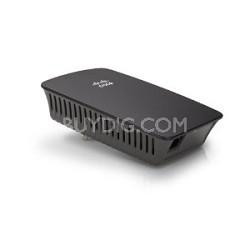 Wireless-N Range Extender