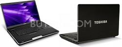 Satellite P505-S8020 TruBrite 18.4-Inch Laptop (Black)