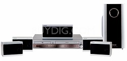 SD-V65HT - Home Theater DVD/VHS System, ColorStream Pro Progressive Scan