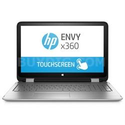 ENVY 15-u410nr 15.6 inch Intel Core i5-6200U x360 Convertible - REFURBISHED