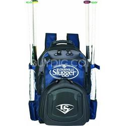 EB 2014 Series 7 Stick Baseball Bag - Navy