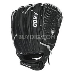 "WTA0600FPV125 Fastpitch Softball Glove 12.5"" Right Hand Throw"