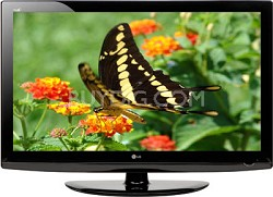 "52LG50 - 52"" High-definition 1080p LCD TV"