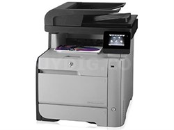 M476nw Wireless Color Laser Multifunction Printer - OPEN BOX NO INK