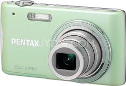 Optio P80 12MP Digital Camera (Mint)