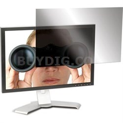 "19.5"" LCD Monitor Privacy Screen - ASF195WUSZ"