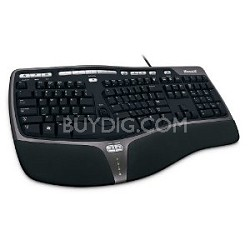 Natural Ergonomic Keyboard 4000 for Business (5QH-00001)
